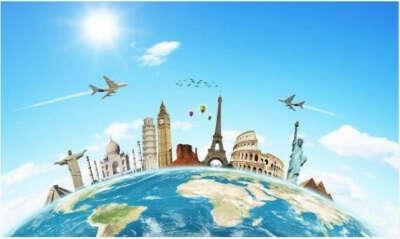 Жить за границей