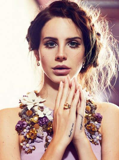 Концерт Lana Del Rey