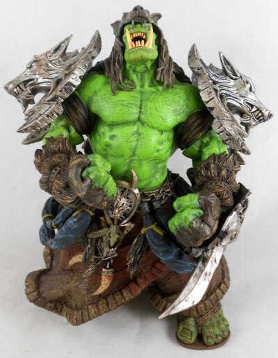 Фигурка world of Warcraft