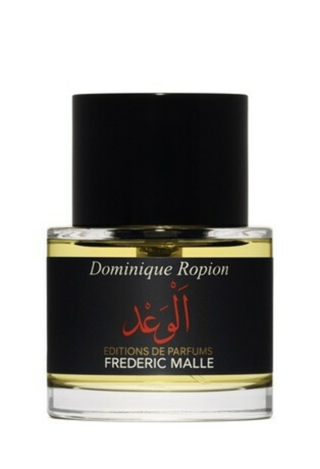 "Frederic Malle ""Promise"""
