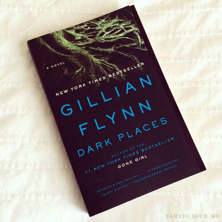 Gillian Flinn - Dark places
