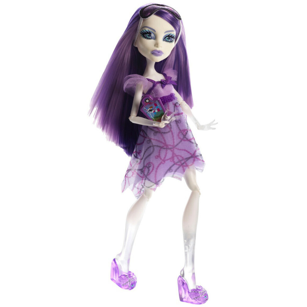 Monster High Spectra пижамная.