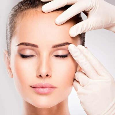 Косметические процедуры для лица у косметолога