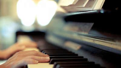 Научиться играть на Фортепиано