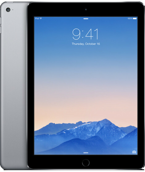 Купить iPad Air 2