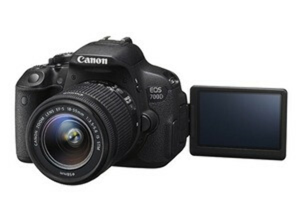 Зеркальный фотоаппарат Canon EOS 7D Kit 18-55 DC