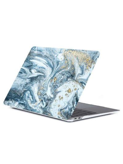 "Чехол с рисунком для Apple Macbook Air 13"" 2010-2017, Gurdini"