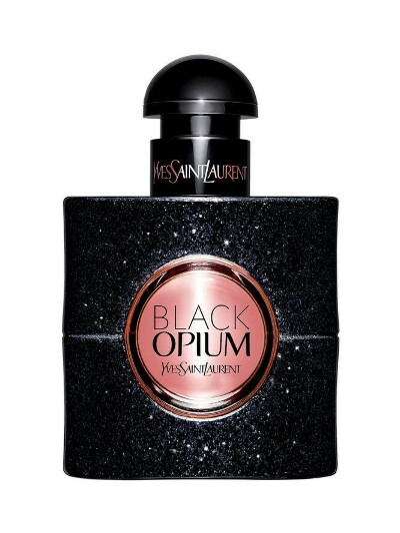 BLACK OPIUM EAU DE PARFUM ПАРФЮМЕРНАЯ ВОДА