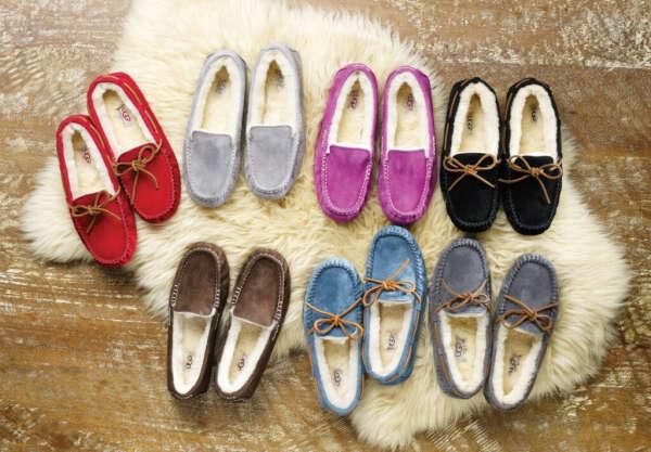 Womens' Ansley Slippers | UGG® Australia
