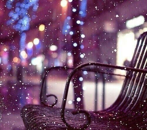 Хочу сказочную зиму!