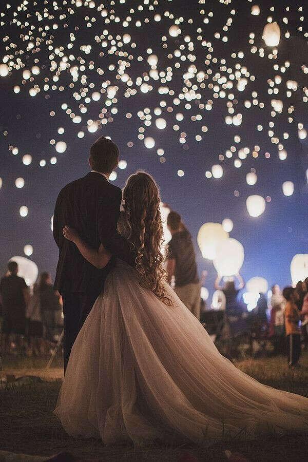 Выйти замуж за любимого♡
