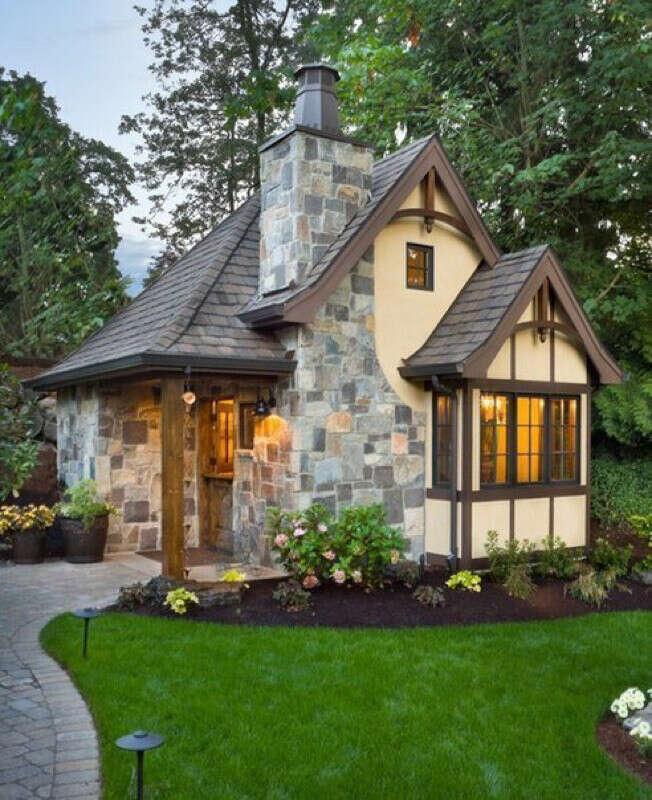 Хочу свой дом-таунхаус в Лен.области
