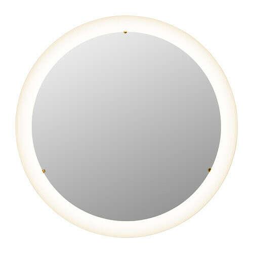 СТОРЙОРМ Зеркало с подсветкой   - IKEA