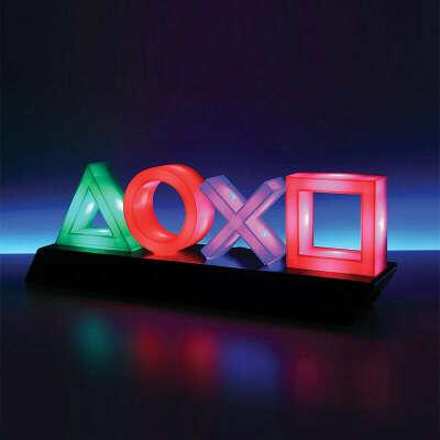 Неоновый светильник, игровой значок с управлением голосом, светильник, акриловая атмосфера, неоновый затемняемый бар, атмосфера, Lampara Club KTV, декоративный светильник