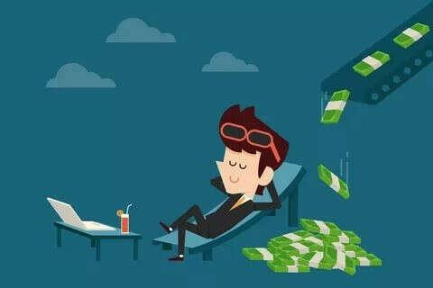 10 источников пассивного дохода