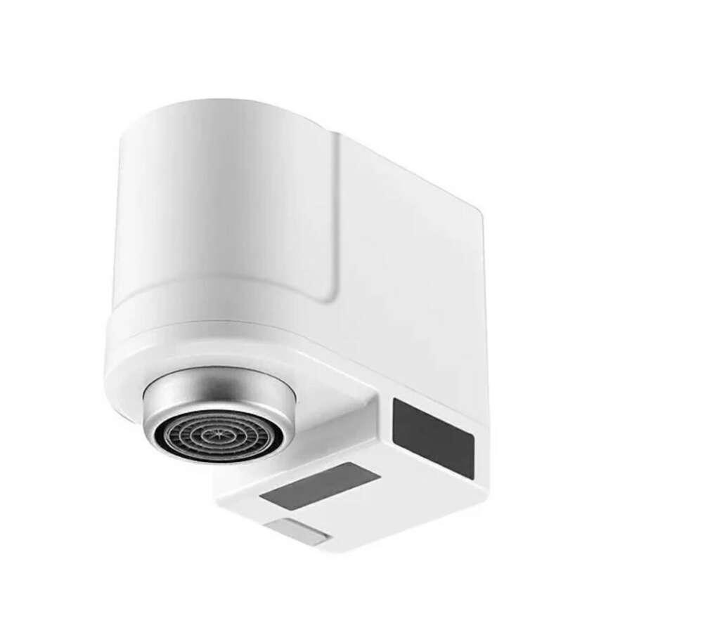 Водосберегающая насадка для крана Xiaomi Smartda Induction Home Water Sensor