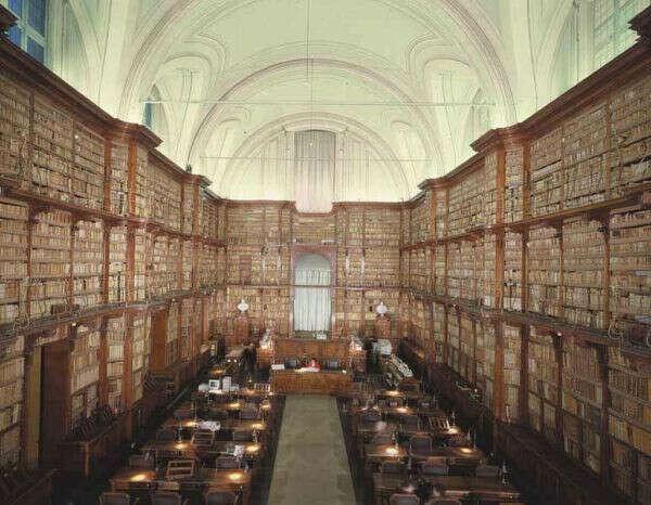 Хочу собственную библиотеку