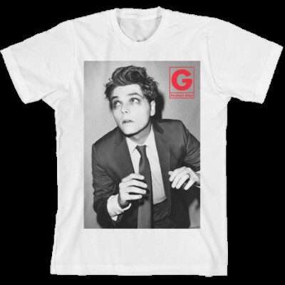 Gerard Way Official Store - Arrival Unisex T-Shirt