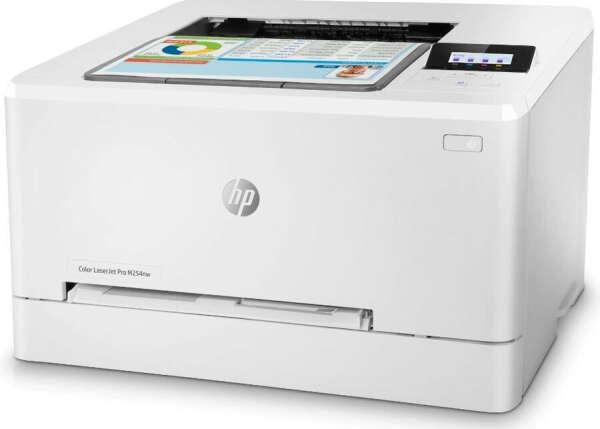 Компактный лазерный принтер