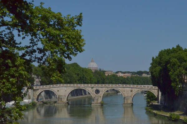 Пожить пару месяцев в Италии
