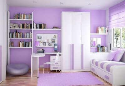 Отдельную комнату