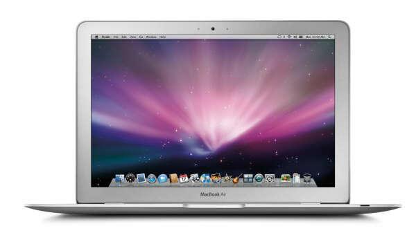 Хочу Mac Ноутбук