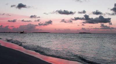 Хочу поехать на море