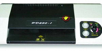 Пакетный ламинатор FGK PD230-1
