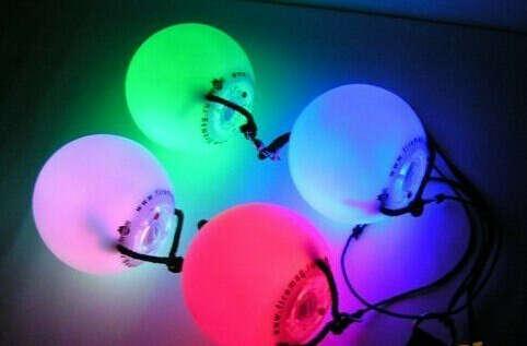 Хочу светодионые пои