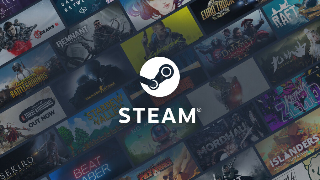 игры в Steam