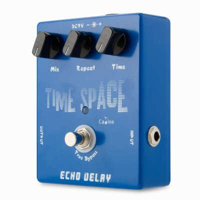 "CP-17 ""Time Space"" Echo Delay"