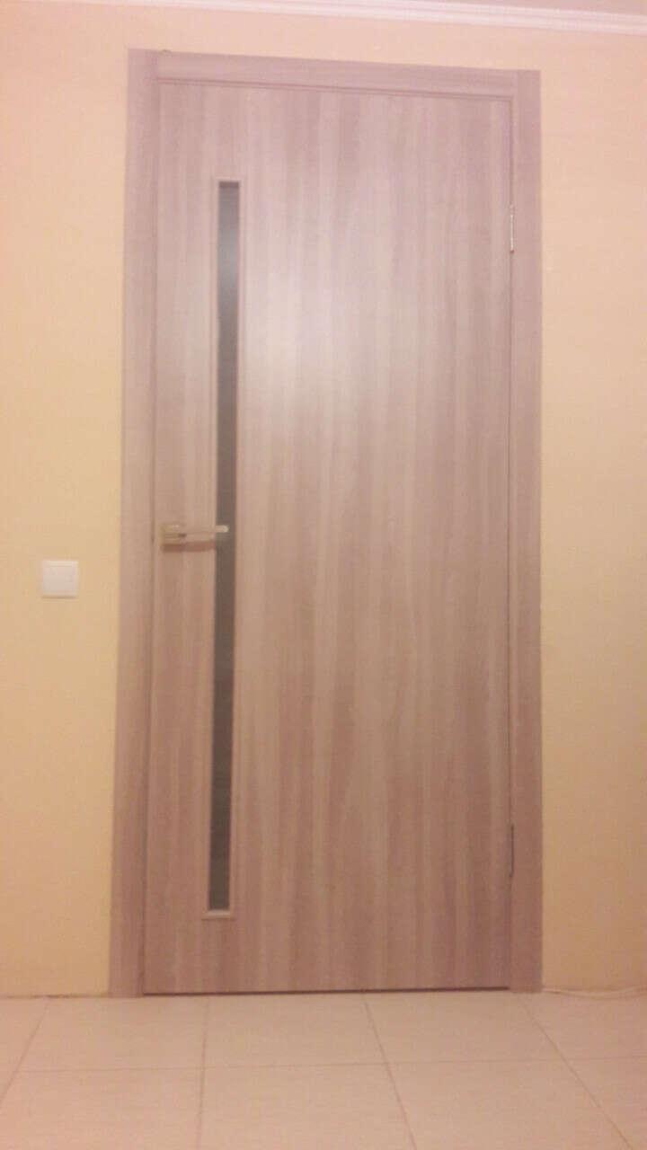 Поставить межкомнатные двери