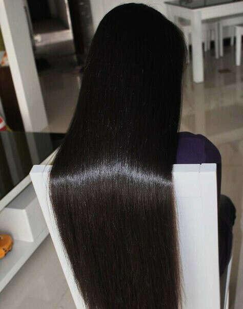 сделать кератиновое выпрямление волос