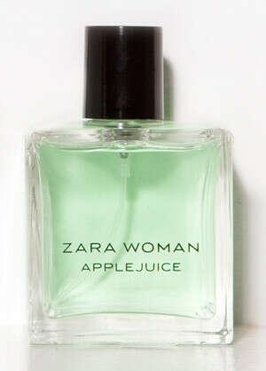 Applejuice Zara