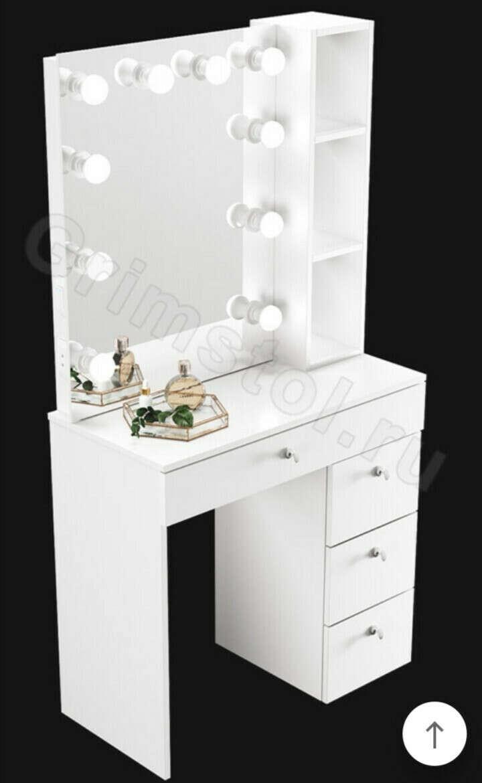 Грмерный столик серии 2.3БЕ60