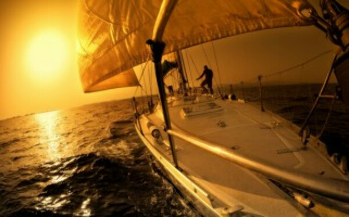 Пересечь Атлантику на яхте
