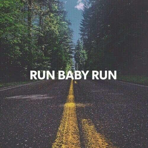 Регулярно бегать