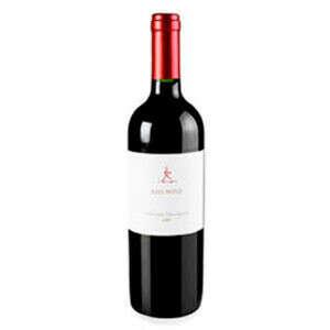 бутылочка красного вина