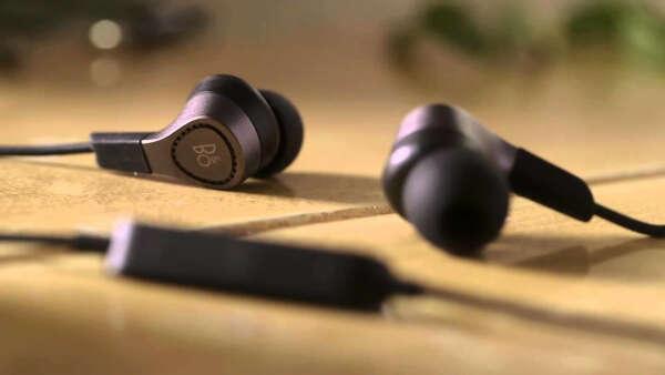 Наушники с качественным звуком