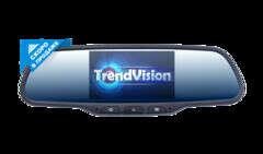 Мультифункциональное зеркало Android TrendVision aMirror