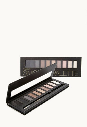 Color Cascade Eye Shadow Palette