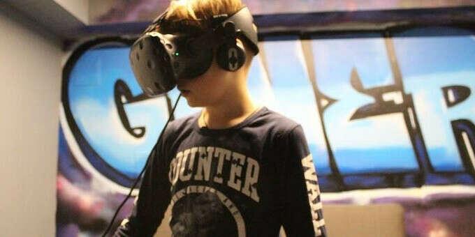 До 2 часов игры в виртуальную реальность