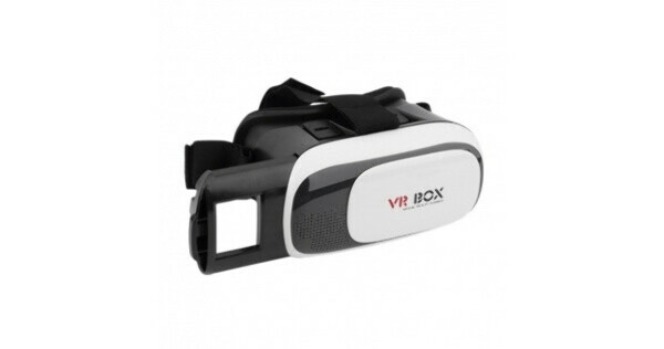 Lightweight Vr Box For Virtual Reality Experience