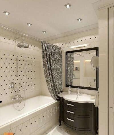 Ремонт в ванной комнате!!!