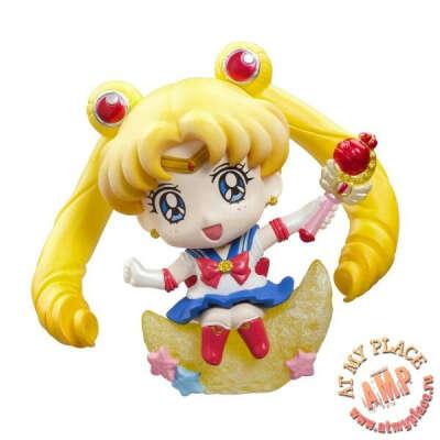Маленькая фигурка Sailor Moon - Sailor Moon