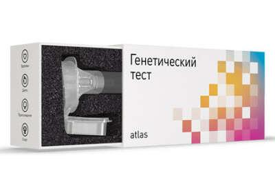 Генетический тест Atlas