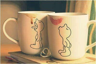 Чашка кофе в LifeBAR на ДБ2014
