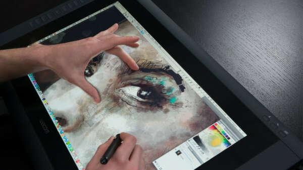 Онлайн-курс по рисованию
