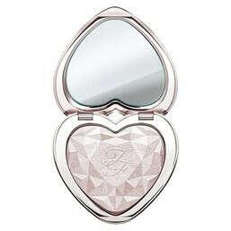 Too Faced LOVE LIGHTS Хайлайтер  цена от 2080 руб купить в интернет магазине хайлайтеров и люминайзеров ИЛЬ ДЕ БОТЭ, make-up 70198