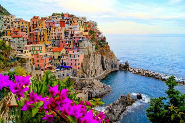 Переехать жить в Италию